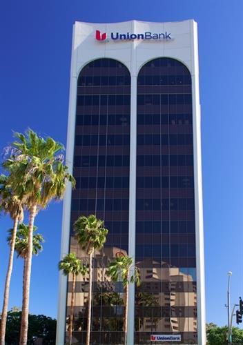 400 Oceangate (Union Bank Building)
