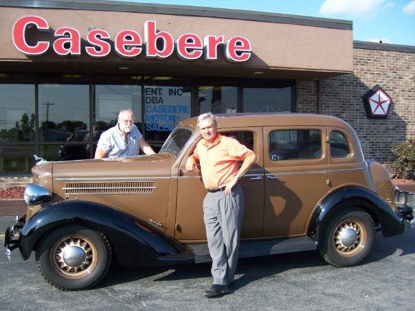 Casebere Motor Sales