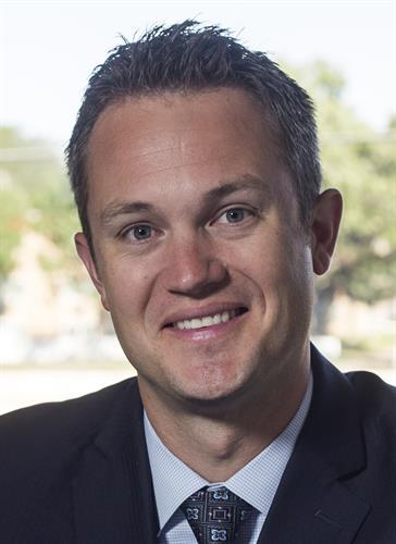 James Loffler, Director of IT Services