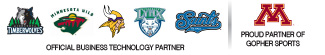 Our Technology Partners