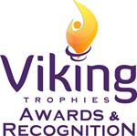 Viking Trophies - Awards & Recognition
