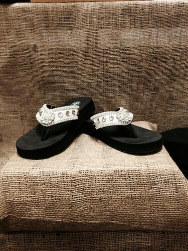Bling Sandals!