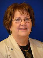 Beverly Fisher, Front Desk Administrator