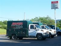 Petroleum/Carwash Service