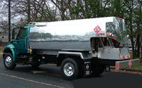 Fuel Truck Service