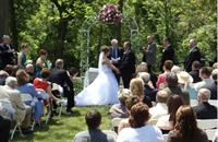 Indoor and outdoor banquet facilities available for weddings, receptions, rehearsal dinners, bridal showers, class reunions, private parties and much more.
