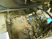 Electronics Restoration Before