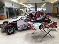 Draper Doors Stock Car & Go Kart