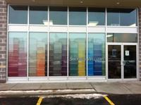 Sherwin Williams Storefront