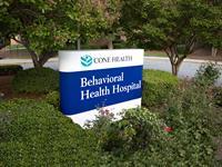 Behavioral Health Hospital