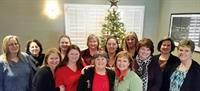 Godwin Team Christmas 2014