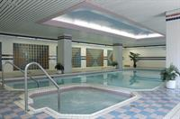 Indoor Pool, Hot Tub & Sauna