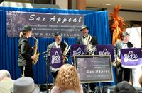 Sax Appeal at the Ottawa International Jazz Festival