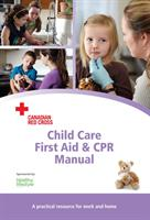 Canadian Red Cross Course Reference Manuals