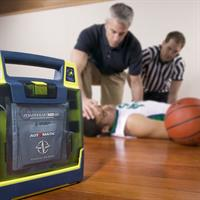 Automated External Defibrillators AEDs
