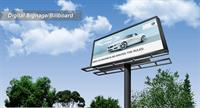 Outdoor - Digital Billboard