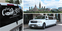 East Coast Limos and Parliament