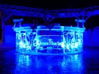Ice Bar 2015