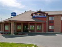 Welcome to the Baymont Inn and Suites Boone