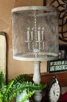 Lamps & lighting fixtures