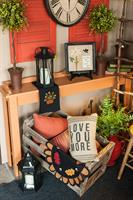 Home furnishings & gifts