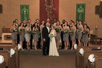Formal Church Weddings