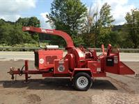 "Mobark 12"" Chipper"