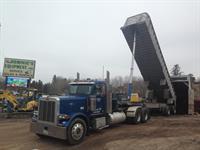 Mulch, Stone, and Soil all available in bulk or by the scoop