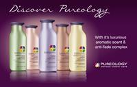 Pureology Haircare