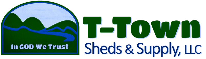T-Town Sheds & Supply, LLC