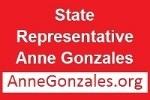 Gonzales, Anne, State Representative