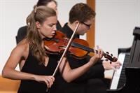SSC's Duxbury Music Festival provides two weeks of wonderful music and community fun.
