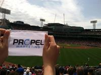 Propel at Fenway