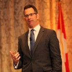 Mike Flynn at 2014 NARTC Annual Meeting