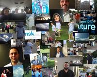 NSK Inc - Team Members