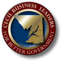 Cecil Business Leaders for Better Government