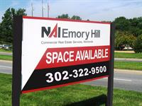 NAI Emory Hill provides commercial leasing and sales on a large number of local properties