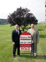 Emory Hill Residential provides home sales