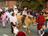 North East Christmas Parade