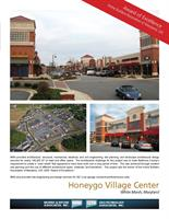 Honeygo Village Center