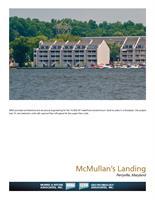 McMullan's Landing