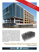 Thames Street Whaft at Harbor Point