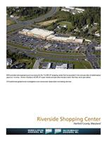 Riverside Shopping Center