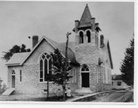 Perryville Methodist Church 1896