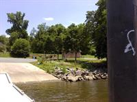 Perryville Boat Ramp