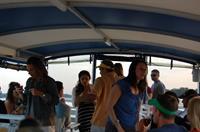 Booze Cruises