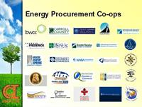 Energy Procurement Co-ops
