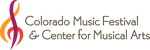 Colorado Music Festival & Center for Musical Arts (CMF & CMA)