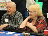 2015 Annual Business Meeting and Casino Night