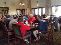 2014 Annual Golf Classic